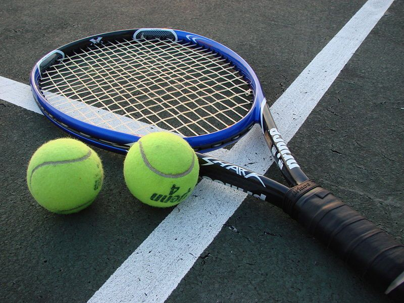 Teniszklub