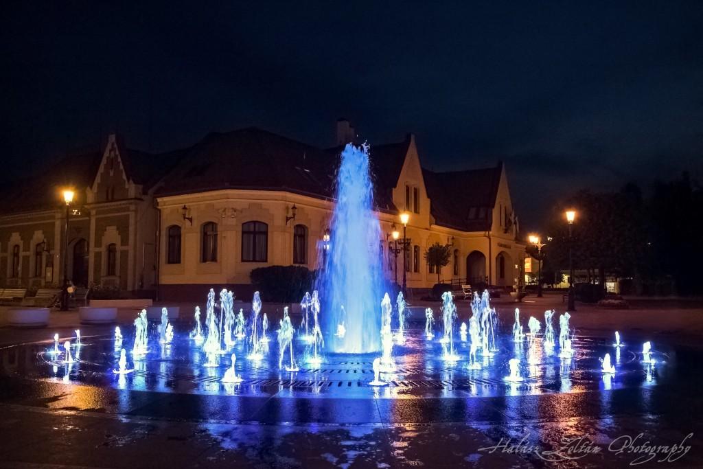 11. Színek varázsa a főtéren /  Halász Zoltán