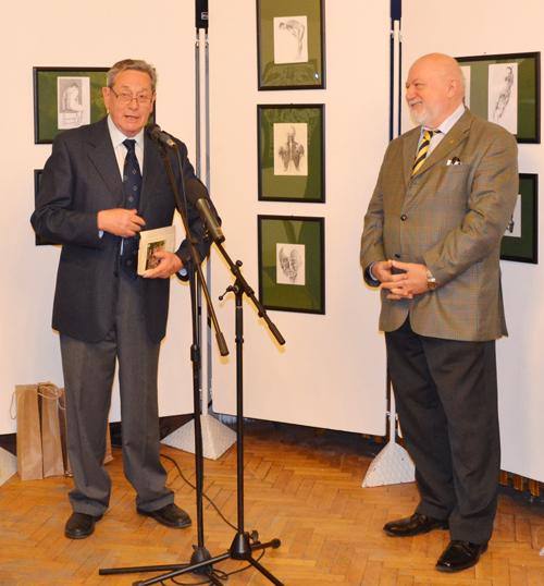 Dr. Mészáros Ferenc és Szunyoghy András