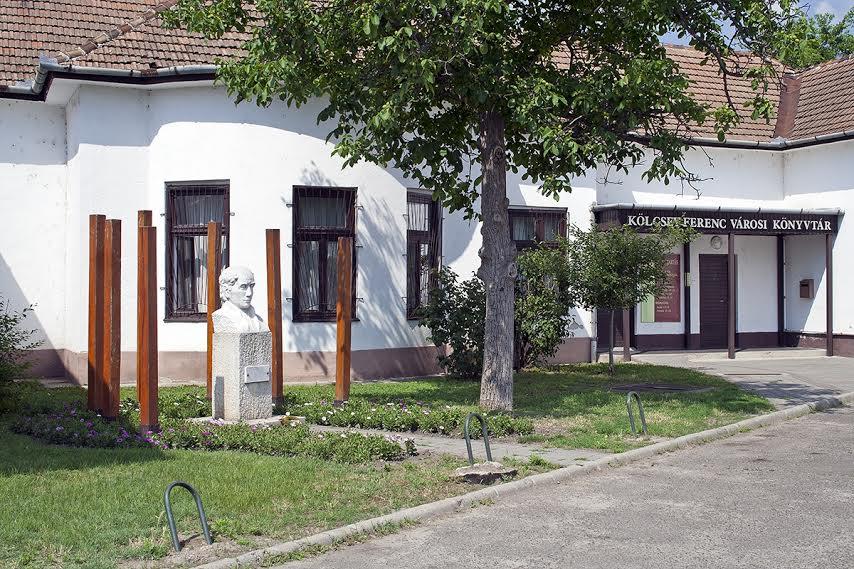 Kölcsey Ferenc Városi Könyvtár