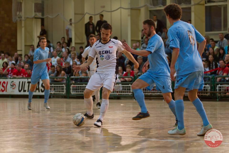 Futsal, Rudolf