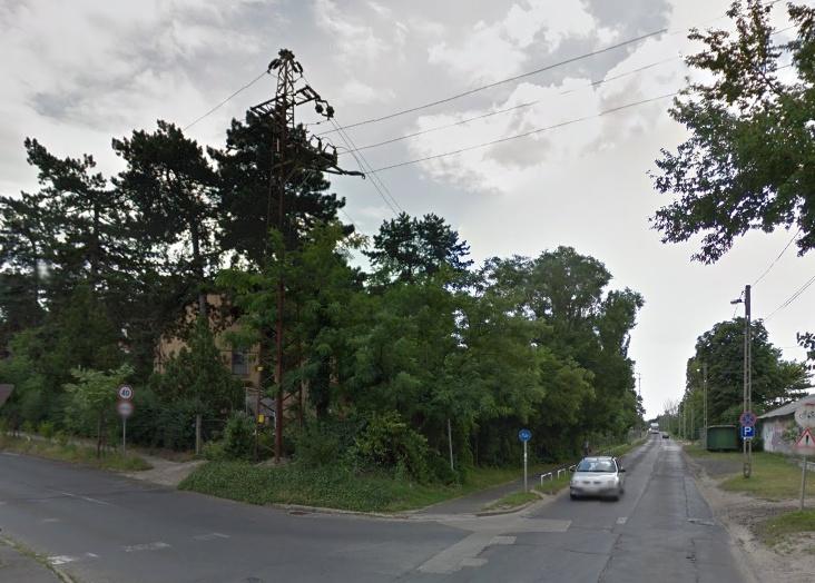 Pálya utca