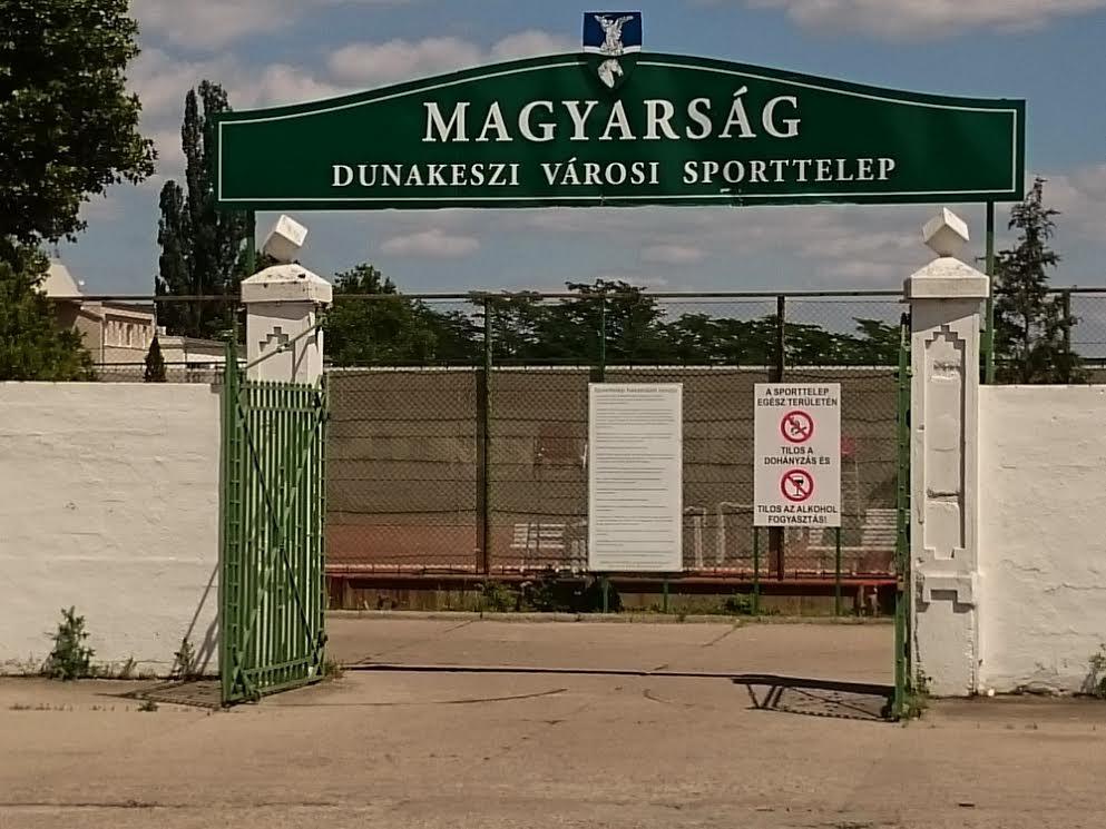 Sporttelep (magyarság)