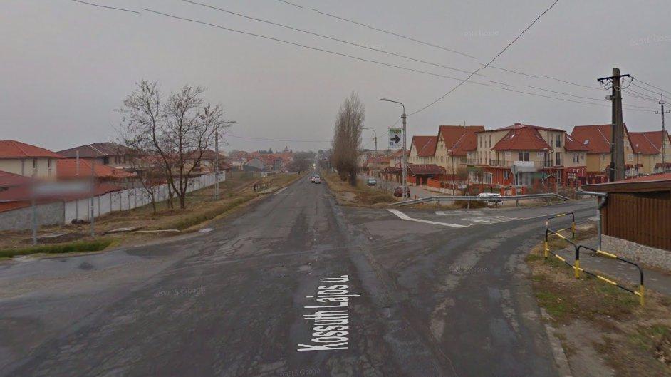 kossuth utca1
