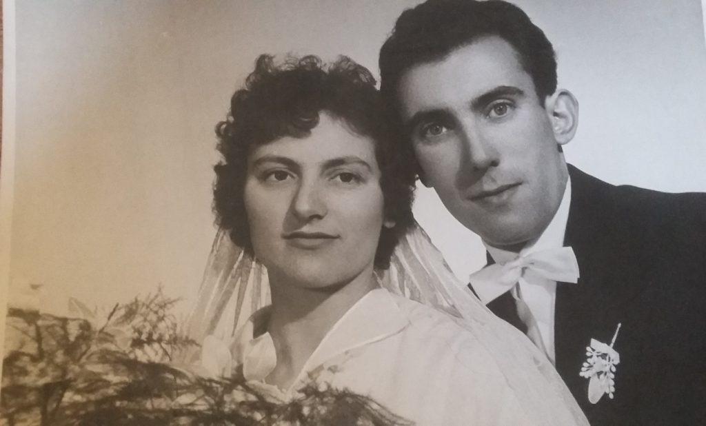 Házasságkötés napja