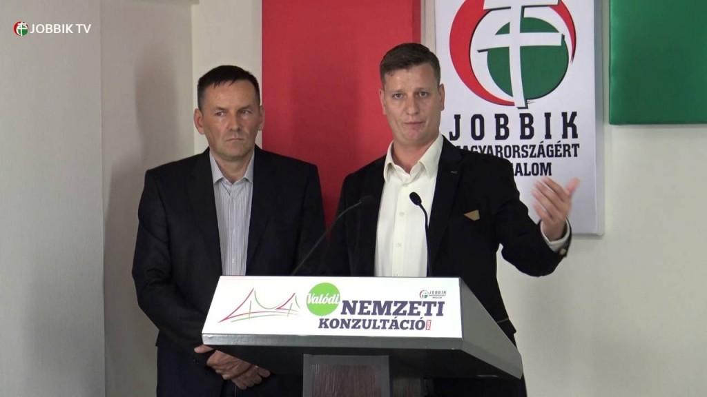 Jobbik és a benzin