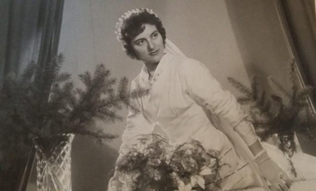 Patyi Margit