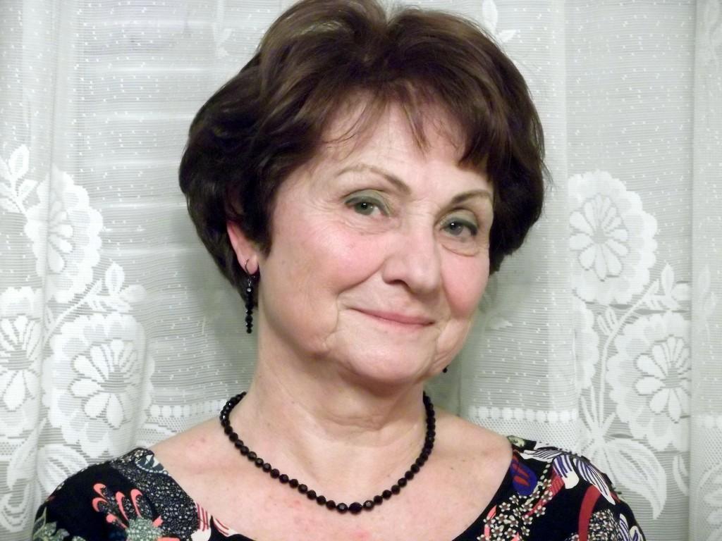 Bocsák Istvánné, a Házasság hete esemény egyik főszervezője